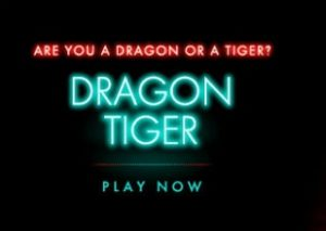 Main Casino Online Dragon Tiger